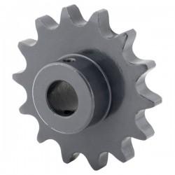3025619272, 619272 Koło zębate napędu elewatora, Z-14, O 20 mm, Claas