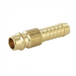 26SFTF09MXX, TF09MXX Końcówka wtykana 9 mm