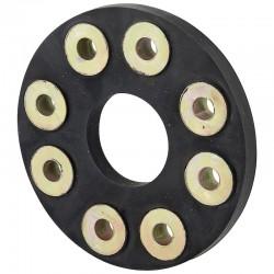 304006239355, 06239355 Sprzęgło gumowe, pasuje do Deutz Fahr