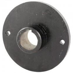 5270036609 Piasta koła Z-32 podajnika Prasa Zwijka Sipma