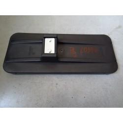 LP0390, LBW 0390 Lusterko mocowanie plastikowe uszy 390 x 157
