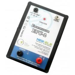 Elektryzator ogrodzeniowy EPU-2 8000V, 2.0J, 45-60imp./min
