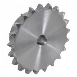 """SE3411 Koło łańcuchowe standard. DIN 8187 pojedyńcze 3/4"""" x 7/16"""", 11 zębów"""