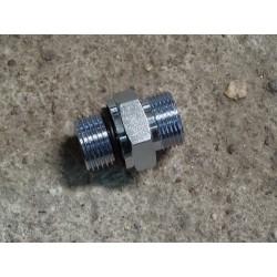 G1/2X22 Złącze hydrauliczne proste BB G1/2-22x1.5