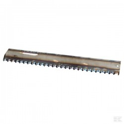 304630074551010 Nóż wycinaka kiszonek pasuje do Triolet/Vicon 740 X 95 X 4 102.81.035/20.599