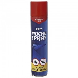 1594600402, 600402 Areozol Muchospray, 400 ml