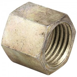 Nakrętka przewodu hydraulicznego M18 x 1.5