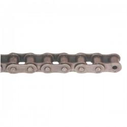 835RP12B-1/5, KE34716 Łańcuch rolkowy BS DIN 8187 simplex Rexnord, 3/4 x 7/16 12B-1