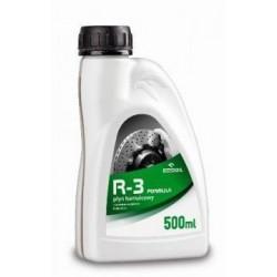 Płyn hamulcowy R-3 0.5L Organika