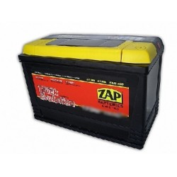Akumulator ZAP Truck Evolution, 12V, 120Ah, , 950A