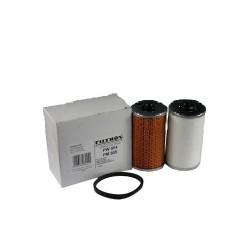 Komplet wkładów filtra paliwa C-330/360/385 PW804/PW805
