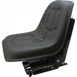 TS49000GP Siedzenie jednolite, pasuje do C-330, C-360 i MF