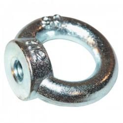 58212 Nakrętka pierścieniowa ocynkowana M12