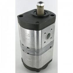 89880C91, 3223932R93  Pompa hydrauliczna podwójna