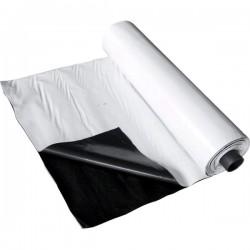 1568206307, 206307  Folia kiszonkarska czarno-biała Silostar, 6 x 300