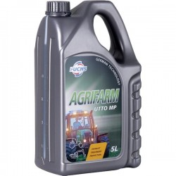 1074530605, 530605 Olej Agrifarm Utto MP, 5 l