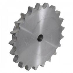 """837021 025 12, SE112 Koło łańcuchowe hartowane pojedyńcze 1"""" x 17,02 mm, 12 zębów"""