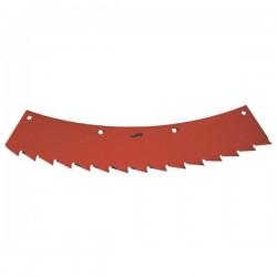 66038Z, 66038, LCA66038 Nóż bębna wciągającego, pasuje do Kemper M4500
