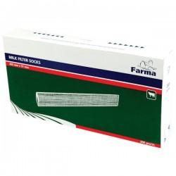 1580101436FA, 101436FA Wkład filtra Farma, 455 mm x 57 mm