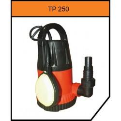 TP 250, TP250 POMPA ZATAPIALNA, Omnigena