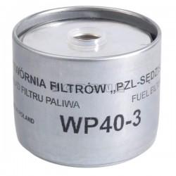 WP403X, WP40-3X FILTR PALIWA ORYGINAŁ URSUS, MF-3