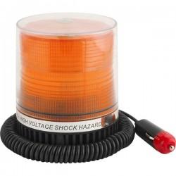 1400800200, 800200 Lampa stroboskopowa, 12 V, na magnes z wtyczką