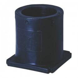 BUA570, 020500 Rura termoizolacyjna do poideł podgrzewanych, 400 mm