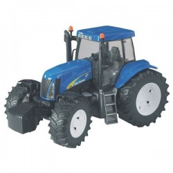 U03020, U 03020 Traktor New Holland T8040