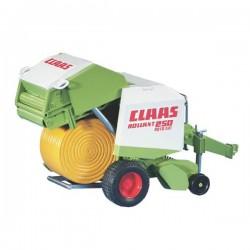 U02121, U 02121 Prasa rolująca Claas Rollant 250