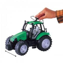 U02070 U 02070 Traktor Deutz Agrotron 200