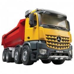 U03623, U 03623 Zabawka ciężarówka Mb Arocs kontener