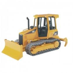 U02443, U 02443 Spychacz Caterpillar