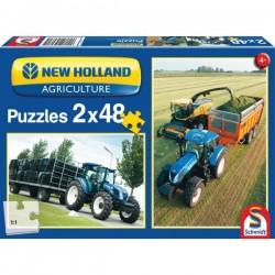 SH56080, 56080 Puzzle NH TD5 115/FR500