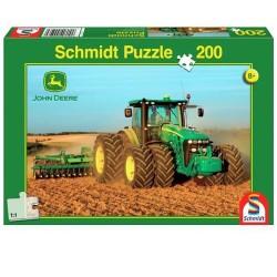 SH55526, 55526 Puzzle John Deere 8270R