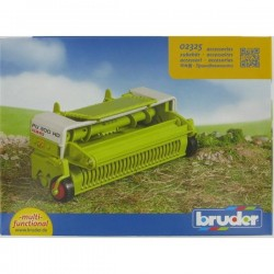 U02325, 02325 Podbieracz Claas Pick Up 300HD