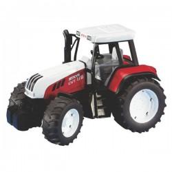 U02080, 02080 Traktor Steyr CVT 170