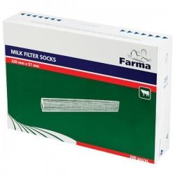 101428FA, 1580101428FA Wkład filtra Farma, 320 mm x 57 mm