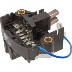 5DR004241761, 004241761  REGULATOR NAPIĘCIA ALTERNATORA, HELLA