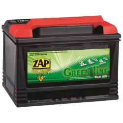 AKUMULATOR ZAP 6V 190Ah 1050Aen GREEN LINE