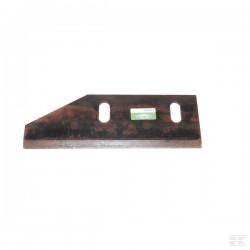 HM434014 Nóż sieczkarni, pasuje do Pottinger
