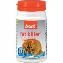 1704030200, 030200 RAT KILLER PERFEKT KOSTKA 200 G
