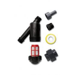 5650-47301020, 565047301020 Dokładny filtr wody z adapterem Karczer