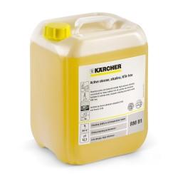 5650-62955560, 565062955560  Aktywny alkaliczny środek czyszczący Karcher RM 81, 10L