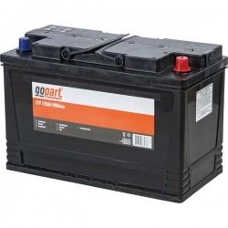 1125004 Akumulator 12V 125AH 900A, Gopart