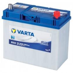 5451560333132  Akumulator Blue Dynamic, 12 V, 45 AH, Varta
