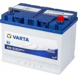 5704120633132 Akumulator Blue Dynamic, 12 V, 70 Ah, Varta