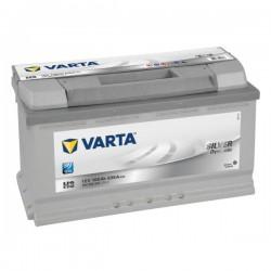 6004020833162  Akumulator Silver Dynamic, 12 V 100 Ah, Varta