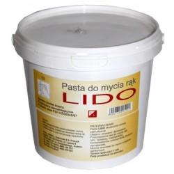 Pasta do mycia rąk LIDO 1L