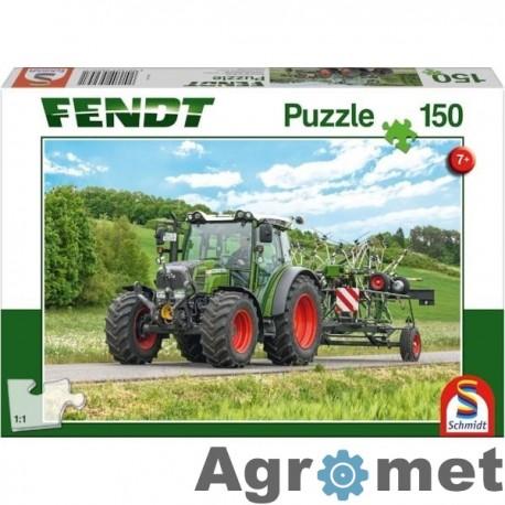 SH56257, PUZZLE FENDT 211,