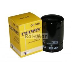 Filtr oleju PP-8.9, pasuje do MF 4 cyl.
